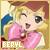 Characters: Tales of Hearts - Benito, Beryl