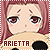 Characters: Tales of the Abyss - Arietta the Wild