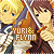 Yuri and Flynn