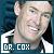 Dr. Cox (Scrubs):