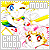 Usagi and Chibi Usa (Sailor Moon):