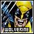 Wolverine (Xmen):