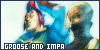 The Epic Love Story of Groose (and Impa)