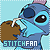 Characters: Stitch (Lilo and Stitch)