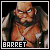 FFVII - Barret